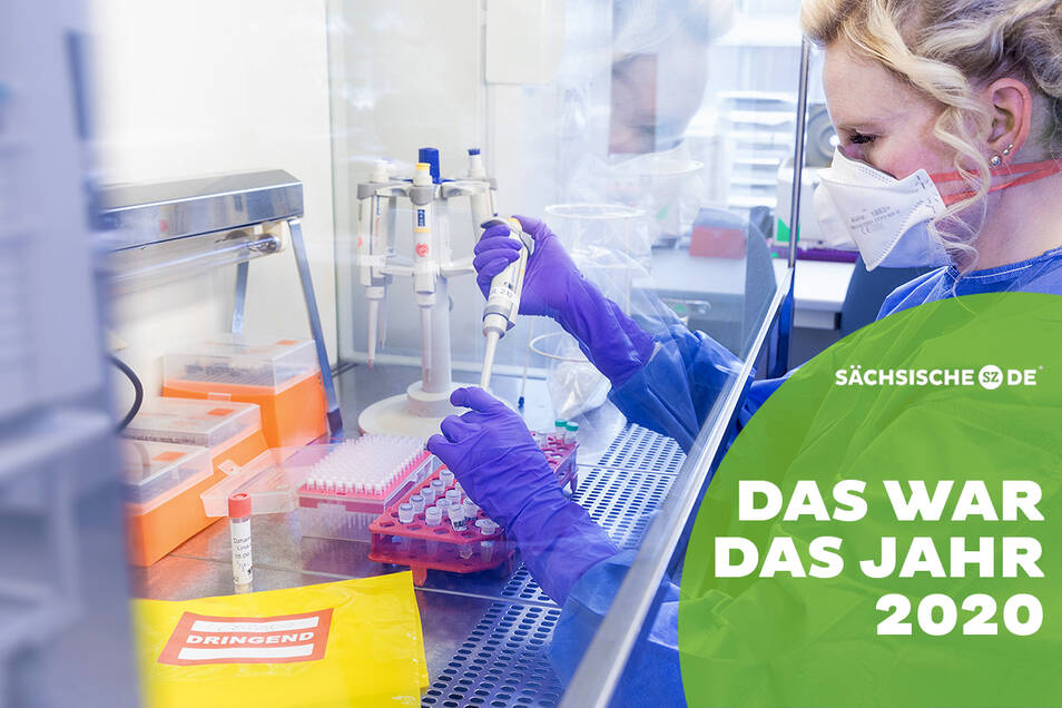 SZ Wissenschaft 2020